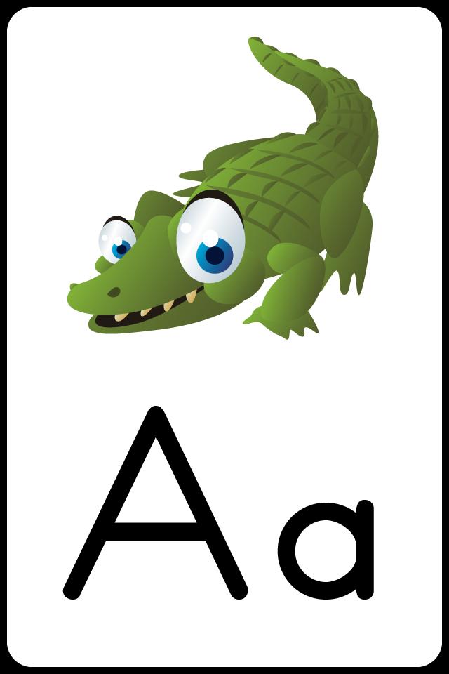 ABC Animals-1