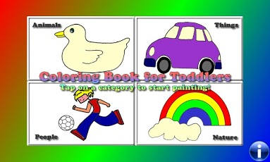 Coloring Book for Toddlers-1