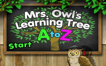 A to Z - Mrs.Owl
