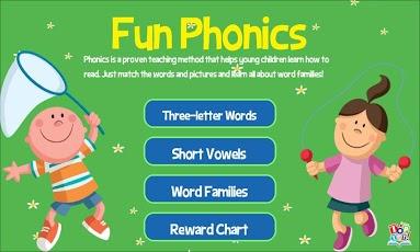 Fun Phonics-1