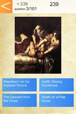 Famous Paintings - Art History App - 3