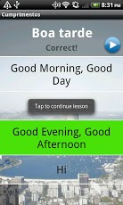 Learn Portuguese - Tudo Bem App - 3