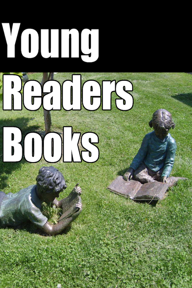 Young Readers Books-1