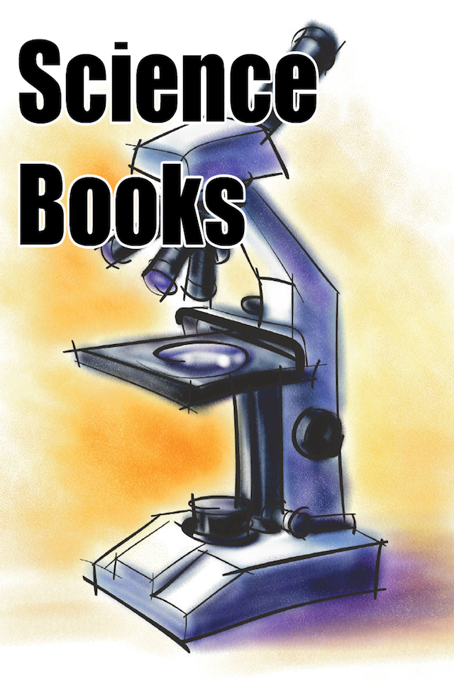 Science Books (BTN)-1