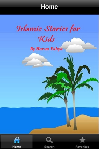 Islamic Stories for Kids-2