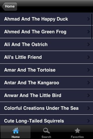 Islamic Stories for Kids-3