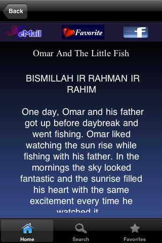 Islamic Stories for Kids-4