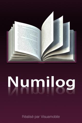 Numilog-1