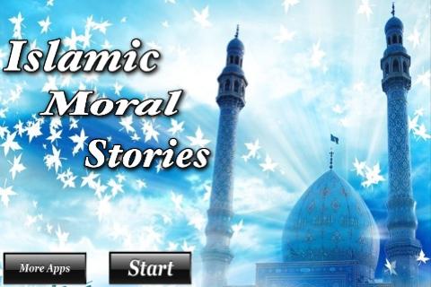Islamic Moral Stories App - 1