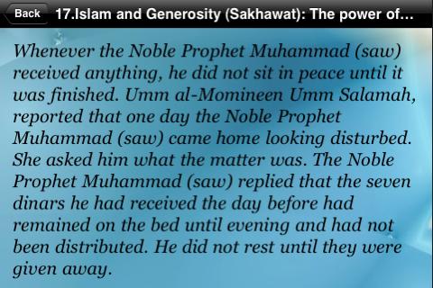 Islamic Moral Stories App - 3