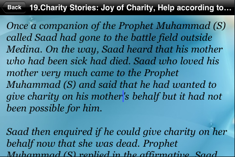 Islamic Moral Stories-4