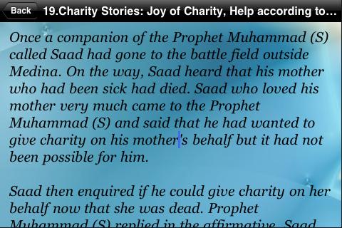 Islamic Moral Stories App - 4