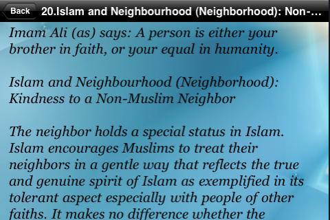 Islamic Moral Stories App - 5