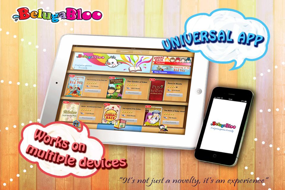 BelugaBloo Kids Bookstore-5