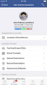 iParent App - 3
