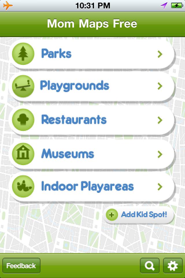 Mom Maps Free-1