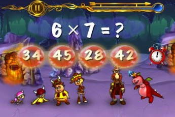 Hudriks Math For Kids App - 3