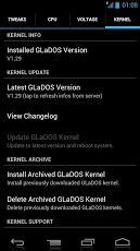 GLaDOS Control-4