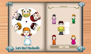 Cinderella 3D Popup Fairy Tale-4