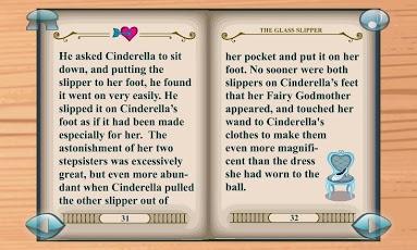 Cinderella 3D Popup Fairy Tale-5