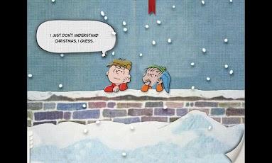 A Charlie Brown Christmas App - 2