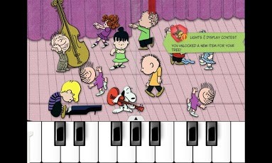 A Charlie Brown Christmas App - 3
