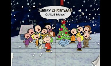A Charlie Brown Christmas-5