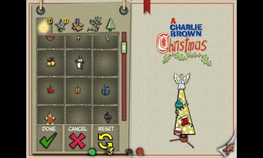 A Charlie Brown Christmas App - 6