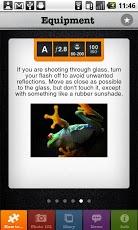Photo Academy App - 1