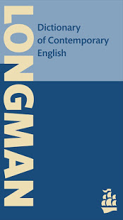 Longman Dictionary of English App - 1