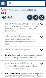Longman Dictionary of English App - 4