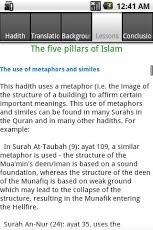 Imam Nawawi Hadith Collection-2