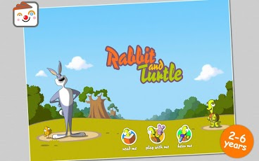 Children Stories - Rabbit-1