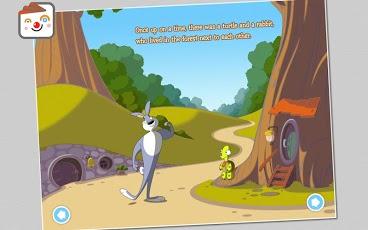 Children Stories - Rabbit-2