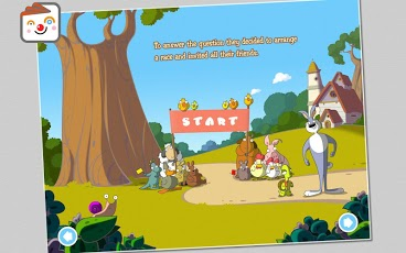 Children Stories - Rabbit-3