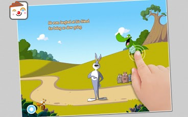 Children Stories - Rabbit-4