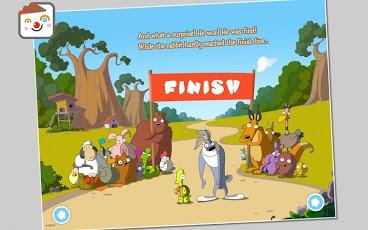Children Stories - Rabbit-5