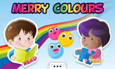 Merry Colours for Kids-1