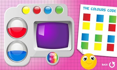 Merry Colours for Kids-6
