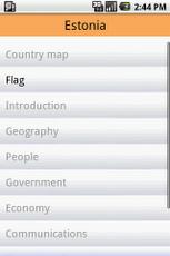 CIA World Factbook 2012-2