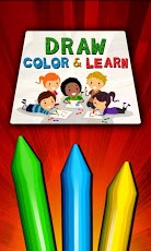 Draw, Color, and Learn - PRO-1