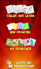 Draw, Color, and Learn - PRO-2