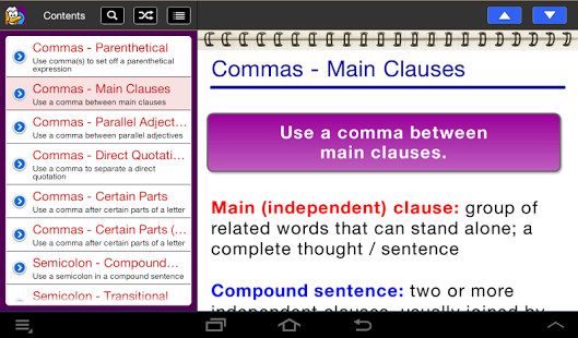Punctuation & Capitalization-2