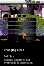 eChing - electronic I Ching-1