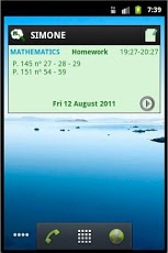 My School Manager PRO App - 2