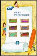Preschool English-1