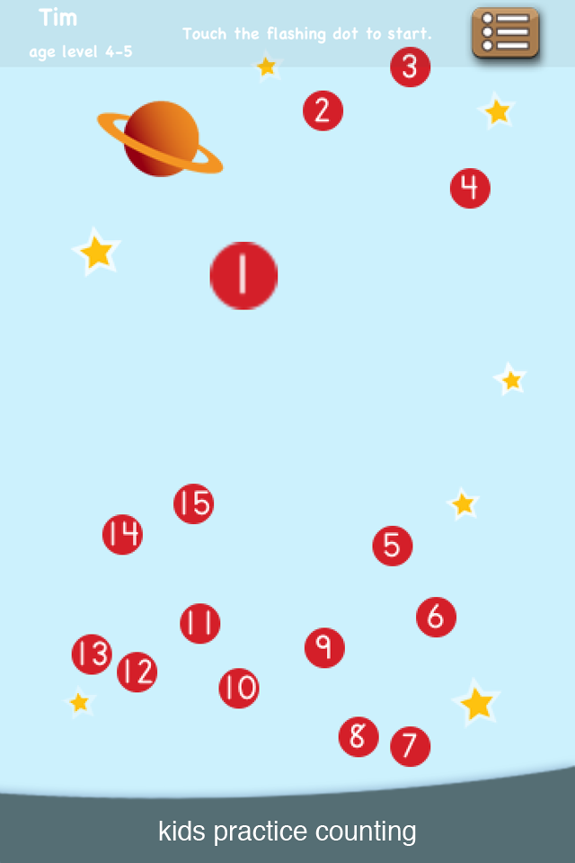DotToDot numbers & letters lite-1