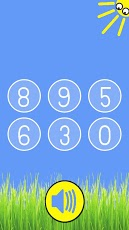 ABC - Letters and Numbers App - 4