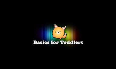 Basics for Toddlers
