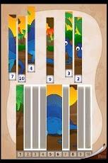 Toddler ABCs & 123s Dinosaurs App - 4